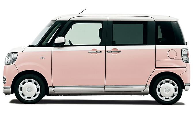 car-pink