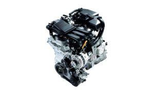 HR12DEエンジン
