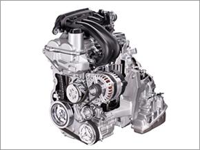 HR15DEエンジン