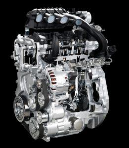 MR20DDエンジン