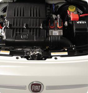 8Vエンジン