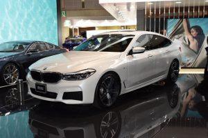 New BMW 6 Series Gran Turismo