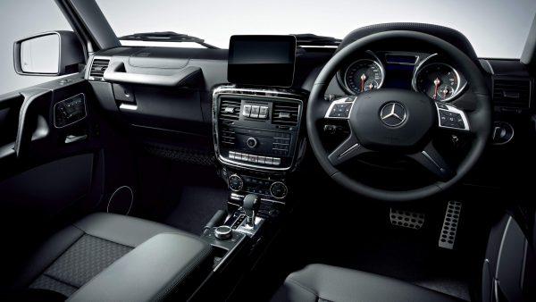 g_class_interior