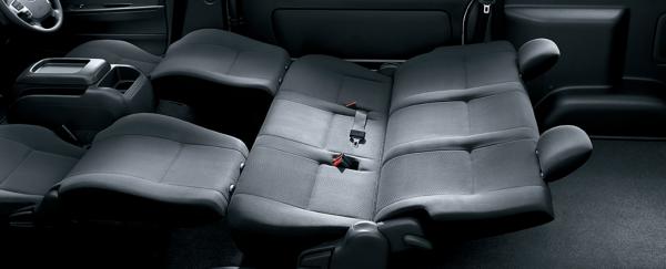 hiacevan seat-arj2