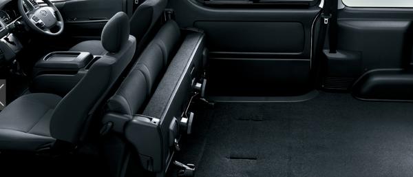 hiacevan seat-arj5