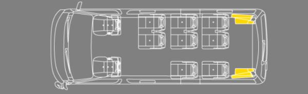 hiacevan seat-arj7