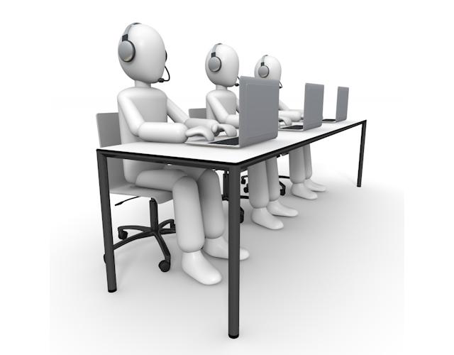管制室で管理できる協調方式
