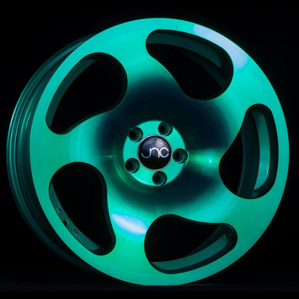 JNC036-Transparent-Green