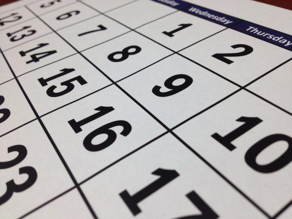 calendar-660670_960_720