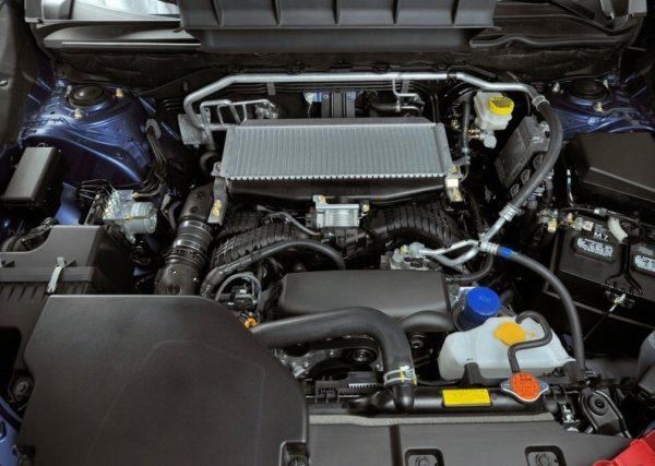 24L4-cylinder
