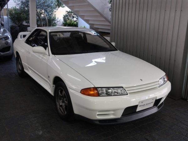GT-R R32