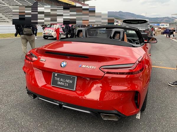 モーターファンフェスタ・BMW